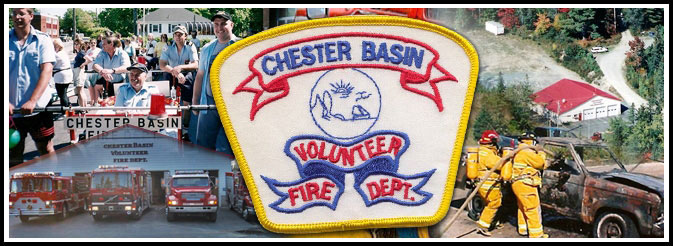 Chester Basin Home